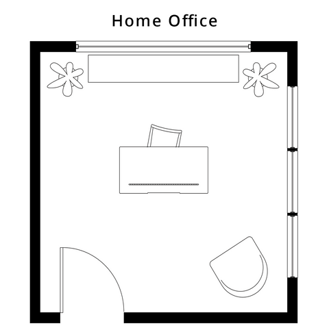 The Best Desk for a Home Office