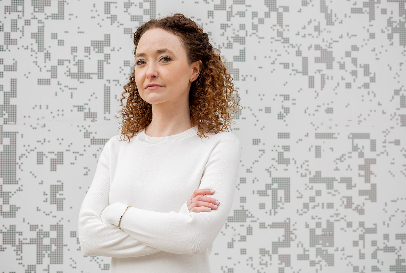 Sarah Mirth CEO and Co-Founder of Artifox