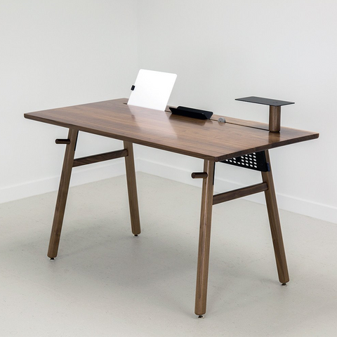 Walnut DESK 02