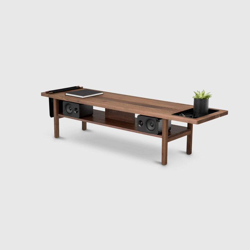 Bench - Walnut