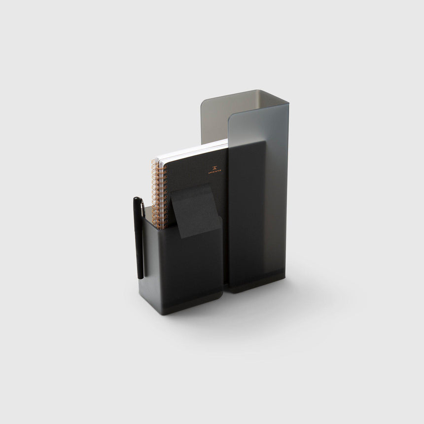 Magazine Holder - Smoke
