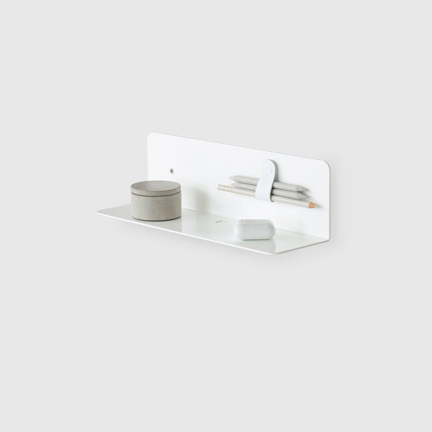 Mini Shelf - White