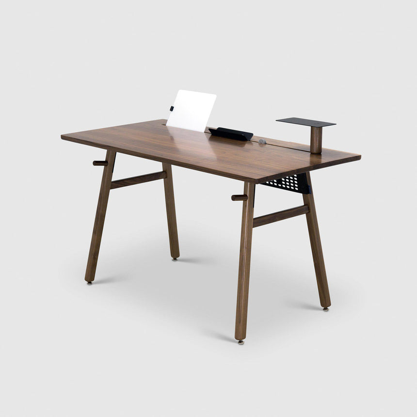 Desk - Walnut
