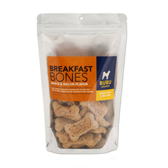Maple Bacon Breakfast Bones</br>Low Fat - BUBU BRANDS