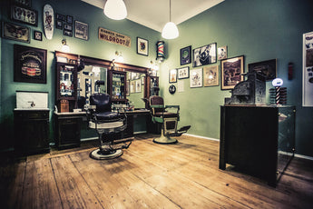 Interesting Facts About Barbers