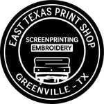 East Texas Print Shop