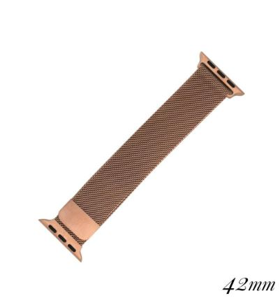 Metal Apple Watch Band 42MM