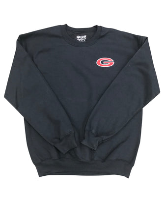 Embroidered 'G' Sweatshirt