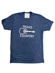 Texas Country Tee