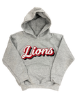YOUTH-Lions Retro Hoodie