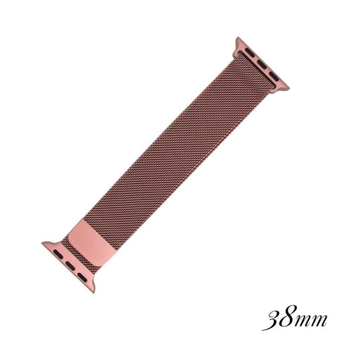 Metal Watch Band 38MM