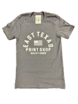 East Texas Print Shop Tee