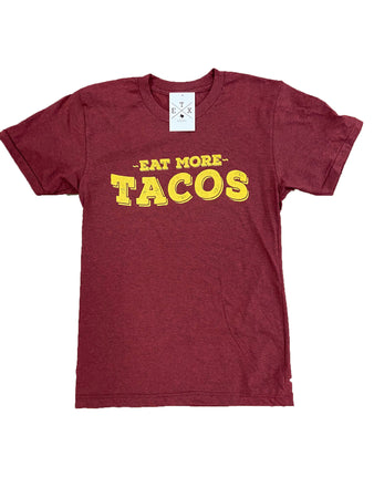 Eat More Tacos