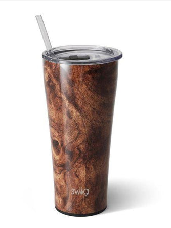 Swig Walnut Tumbler 22oz