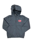 Youth Greenville 'G' Windbreaker