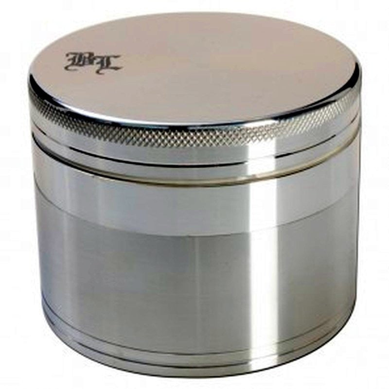 Grinder Aluminium 4 parties 53 mm