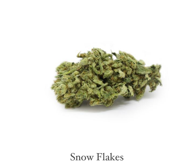 Buddies CBD Snow Flakes 1.8 g