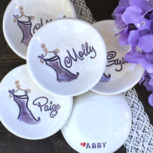 Bridesmaid Gift Ring Dish by Say Your Piece!