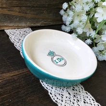 I Do Ring & Trinket Dish