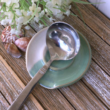 Beach Chic Spoon Rest - Say Your Piece!