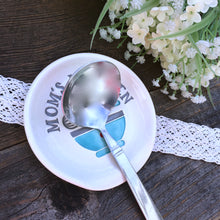 Mom's Kitchen - Personalized Spoon Rest