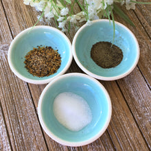 Trio of Kitchen Prep Bowls - Say Your Piece!