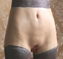Load image into Gallery viewer, Realistic Vagina Panties