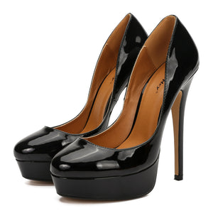 Sexy High Heels Large Size