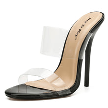 Load image into Gallery viewer, Elegant 13cm Sexy Heels