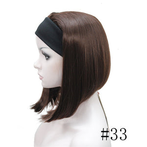 Sexy Wigs -  10 Colors!