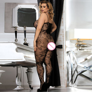 Big Size Sexy Stockings