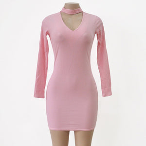 Short Pencil Dresses