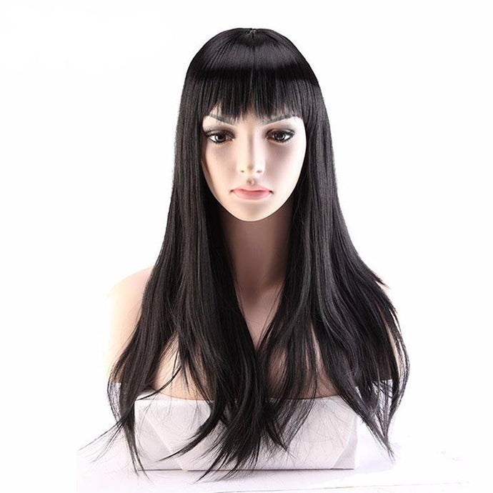 Long Wig - 3 colors