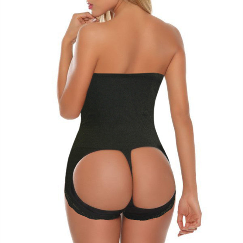 Body shapers High Waist butt