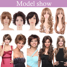 Load image into Gallery viewer, Excellent Quality Wigs