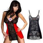Exotic Apparel Babydoll
