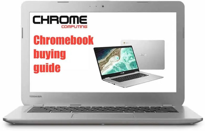 Should I buy a Chromebook?