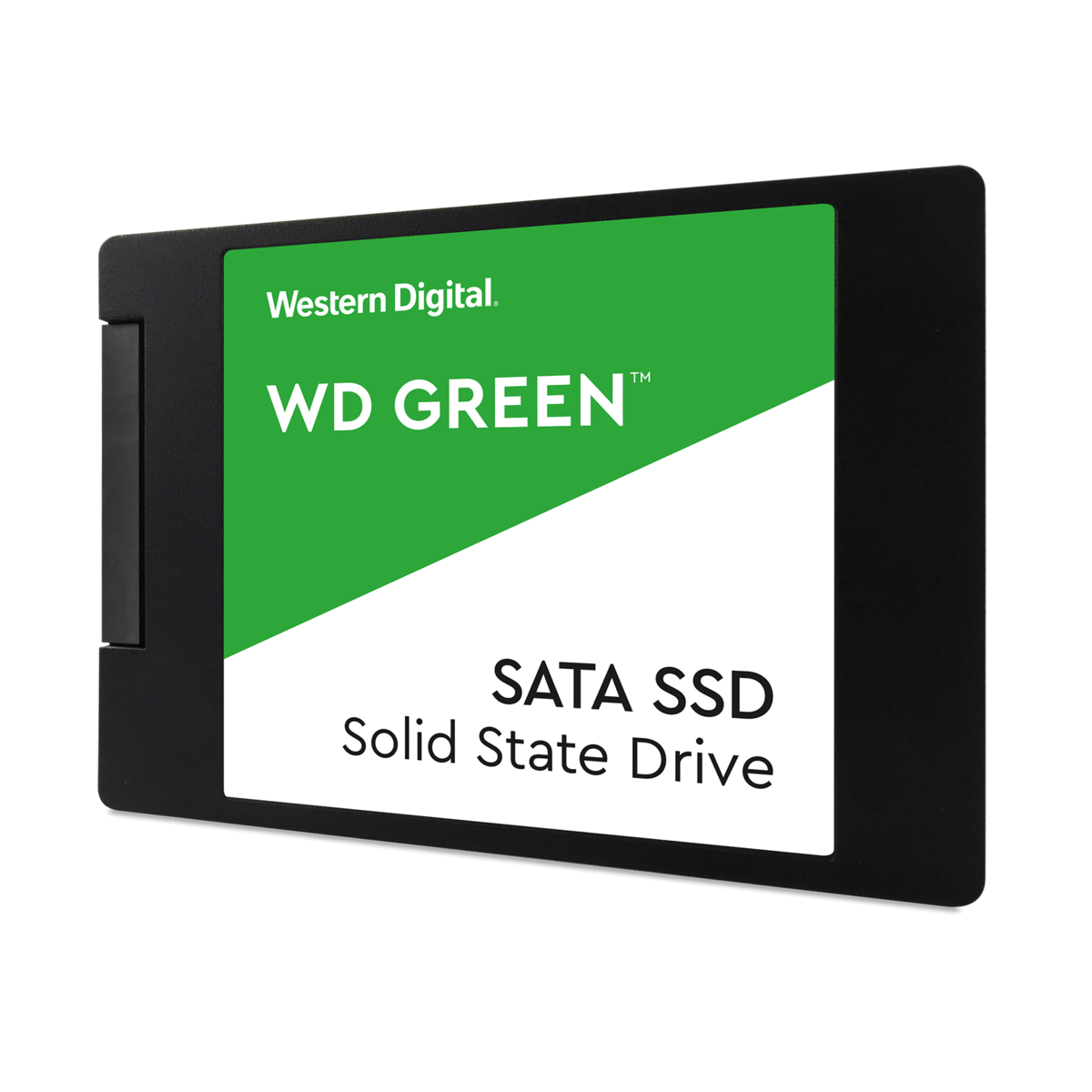 WD Green 2.5 Internal Solid State Drive SSD