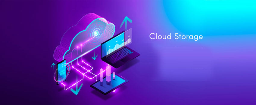 Cloud Storage Private And Secure