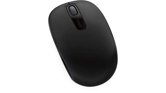 microsoft wireless mouse 1850