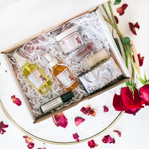 Rosehip Essentials Deluxe Gift Set
