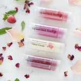 Rosehip Essentials Lips