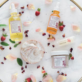 Rosehip Essentials Spa Set