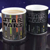 New StarWars Color Changing Mug