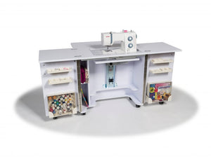 Horn Gemini Sewing Cabinet