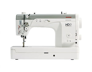 Janome HD9 Long Arm Semi-Industrial Sewing Machine