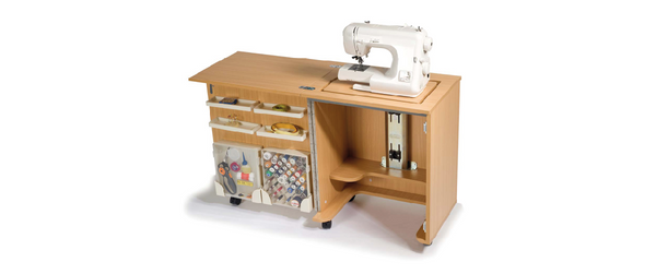 Horn Cub Plus Sewing Cabinet
