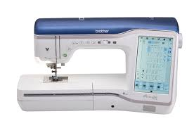 Brother Stellaire XJ1 Sewing & Embroidery Machine