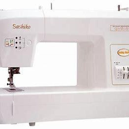 Babylock Sashiko machine class with Sarah Fabric Mouse Sewing Class - Fabric Mouse