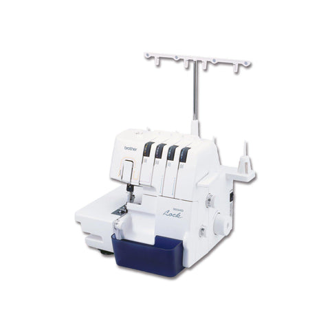 Brother 3034D Overlocker Brother Overlockers - Fabric Mouse